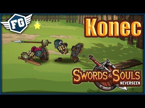 KONEC - Swords & Souls Finále