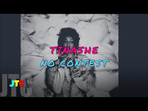 Tinashe - No Contest (Lyrics)