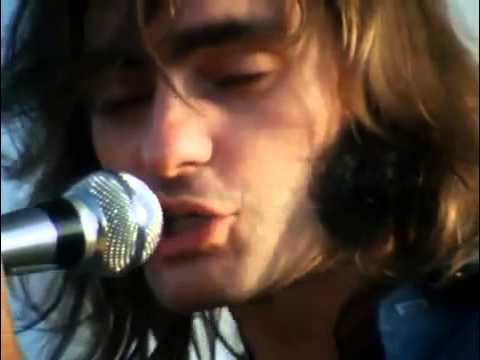Jefferson Airplane - Revolution   (Live, Woodstock 1969)