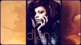 DIANA ROSS  drop the mask