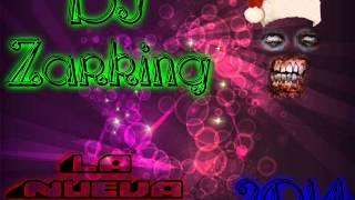 ESPINA DE ROSA-DJ ZARKING BY: DALMATA AND ANDY RIVERA MIX