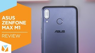 Asus Zenfone Max (M1) ZB555KL Review