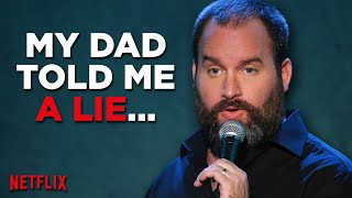 """My Dad Told Me A Lie 