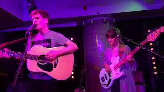 Tom Speight   Alice @ H Club, Covent Garden, London 060419