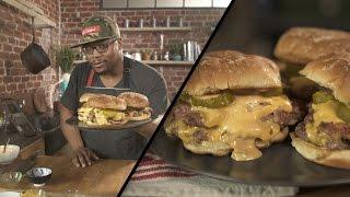 Best. Burger. Ever. | Marcus Meacham - Video Youtube