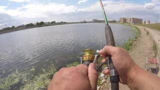 Река ишим и окрестности астаны рыбалка