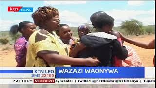 Wazazi kajiado waonywa dhidi ya kuwapoza watoto wao mapema ili kukimu familia