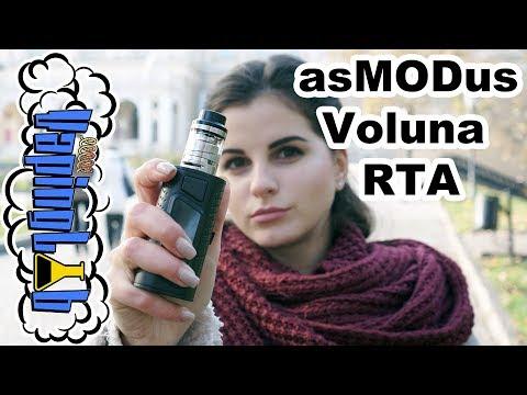 asMODus Voluna RTA