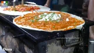 1000 MUMBAI STREET FOODS | PART 03 | STREET FOODS COMPILATION |  STREET FOODS 2016 street food
