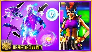 Fortnite galaxy skin free