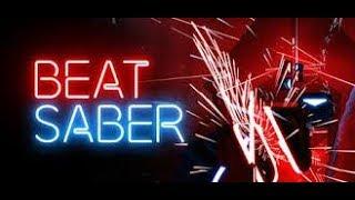 Beat Saber.  Gra Dla Całej Rodziny VR