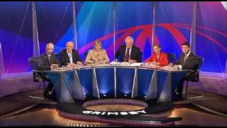Question Time MP Expenses Scandal Part 3 of 7 (High Quality)