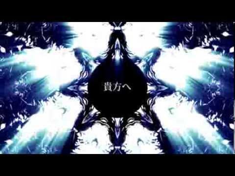 ATOLS - ADAM feat. Hatsune Miku / アダム feat. 初音ミク