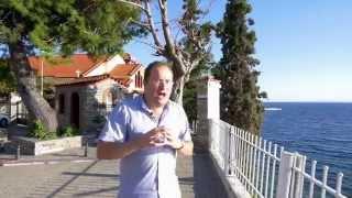 МОЙ ГРЕЧЕСКИЙ ДОМ: Дешево или дорого? Цены на недвижимость в Греции