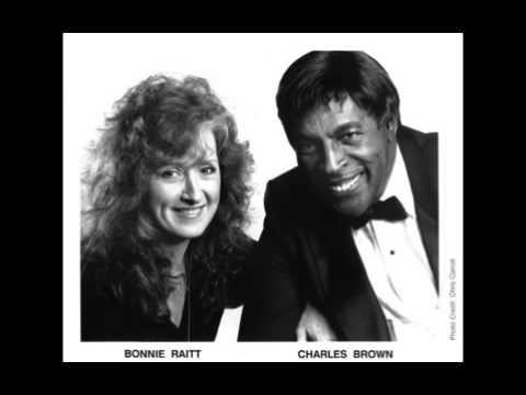 Bonnie Raitt & Charles Brown - Merry Christmas Baby - Christmas Radio
