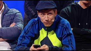 Подборка приколов за ноябрь 2019 - Типичный наркоман на ток-шоу | Дизель cтудио