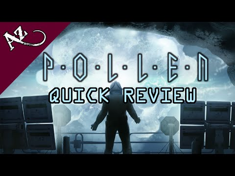 P.O.L.L.E.N - Quick Game Review video thumbnail