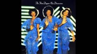 Three Degrees - We're All Alone