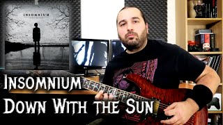 Down With the Sun – Insomnium