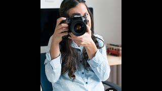 Doğum Fotoğrafçılığı Size Göre Mi? Tuba Sönmezöz - İşini Sev Rol Modeli - Full