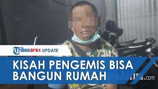 Kisah Pengemis di Malang yang Raup Rp18 Juta Sebulan, Gonta-ganti Motor hingga Bisa Bangun Rumah