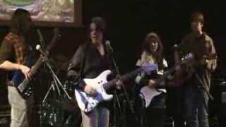 PGSoR - Bucks County - Crazy Little Thing Called Love - Quee