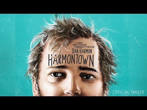 Harmontown Official Trailer