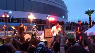 311 cruise 2013 Full Ride