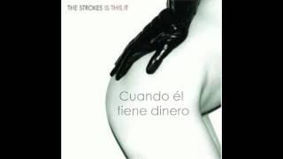 The Strokes - Alone, Together (Sub. Español)