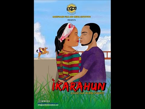ÌKARAHUN - A  Short Film by FSB 01 Students of Mainframe Film and Media Institute