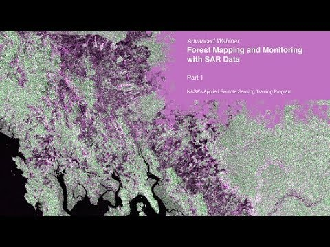, title : 'NASA ARSET: Time Series Analysis of Forest Change, Part 1/4