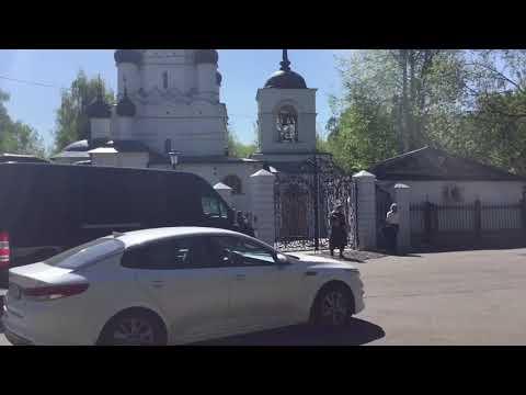 Православные храмы риги монастыри