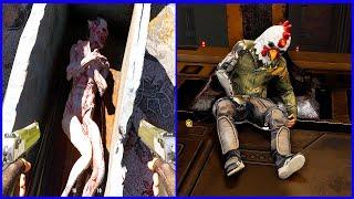 Video Game Easter Eggs #35 (Titanfall 2, World Of Tanks Blitz, Rocket League & More)