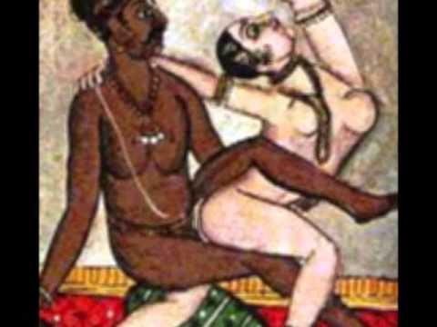 Membro massagem da próstata