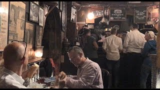 My Favorite Wine Bar in London