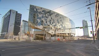 Calgary Library One Of The Most Anticipated Buildings On The Planet: Architectural Digest