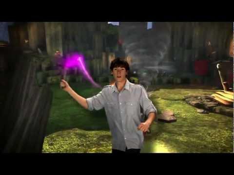 Видео № 0 из игры Чародей (Б/У) [PS3, PS Move]
