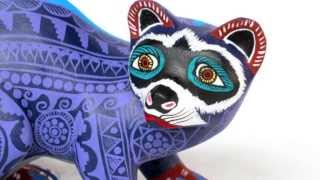 VIVA OAXACA FOLK ART - Our Online Store Celebrates The Artistry Of Southern Mexico