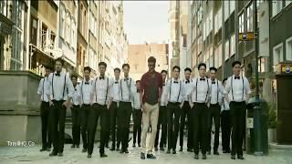 Sarkar -OMG ponnu video song | Thalapathy Vijay, keerthy Suresh | A.R. Rahman |A.R Murugadoss