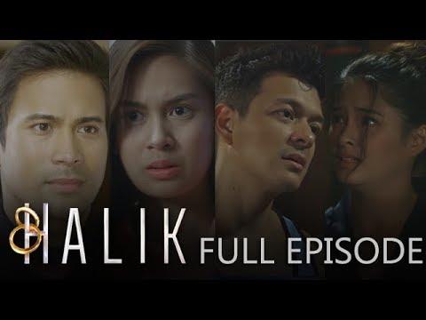 Halik: Lino and Jade always argue, while Jacky ignores her husband's infidelity | Full Episode 2