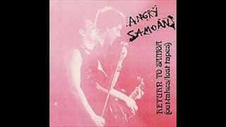 Angry Samoans - Somebody To Love