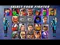 tas Ultimate Mortal Kombat 3 Classic Sub zero ps2