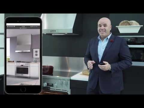 Miele Cooking Packages starting at $8,995