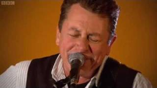 My Baby Thinks She's French - Joe Ely, John Hiatt and Lyle Lovett