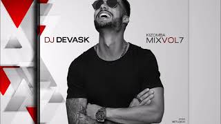 DJ DEVASK   KIZOMBA MIX VOL. 7