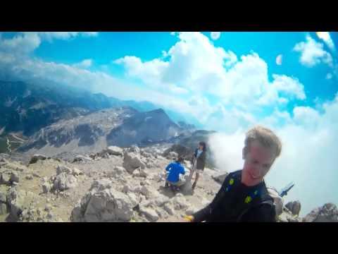 Krn (2244 m ) - Pot Silva Korena 7.6.2015
