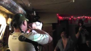 Varenik's pub, Nirvnana party, Artem Barey, ska