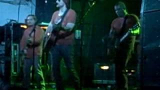 "Eric Church ""Where She Told Me to Go"" 3/14/09 in Pontiac, MI"