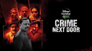 Crime Next Door Trailer
