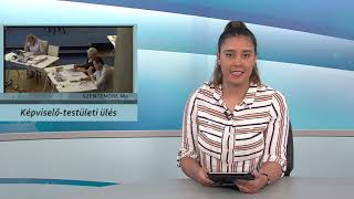Szentendre Ma / TV Szentendre / 2021.09.23.